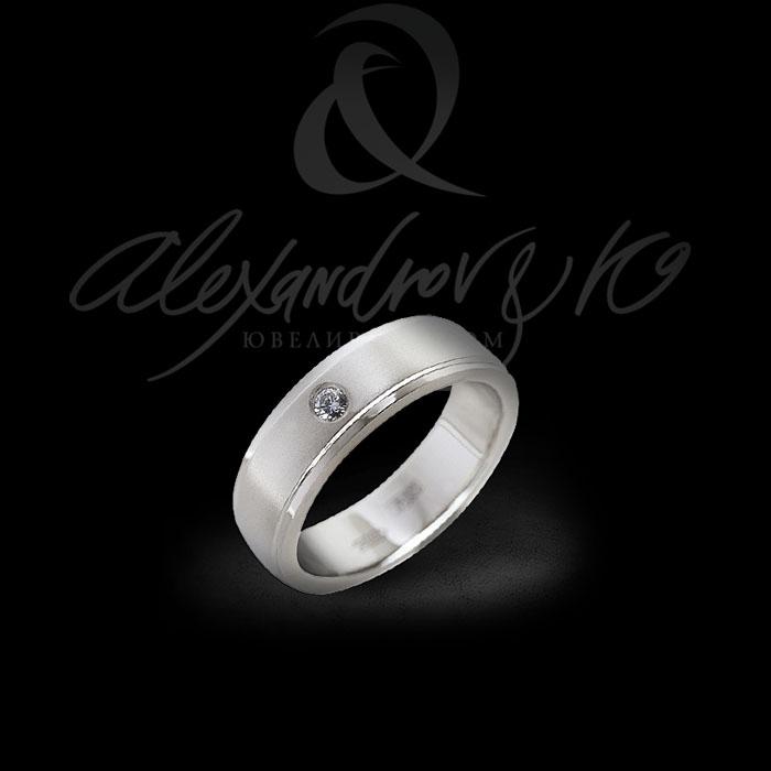 эксклюзивные ювелирные обручальные кольца